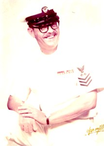 Obituary photo of Jan Burgess+(USN%2c+Ret.), Orlando-Florida