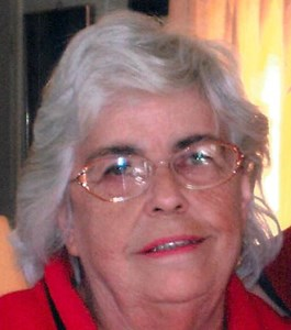 Obituary photo of Pauline Green, Syracuse-New York