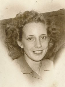 Obituary photo of Mary Hixon, Columbus-Ohio