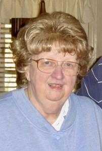 Obituary photo of M. Ireland, Dayton-Ohio