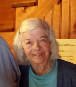 Obituary photo of Shirley Moore, Columbus-Ohio