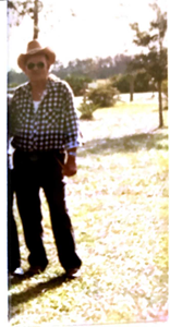 Obituary photo of Daniel Syfrett, Orlando-Florida