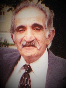 Obituary photo of Anthony Polito, Albany-New York