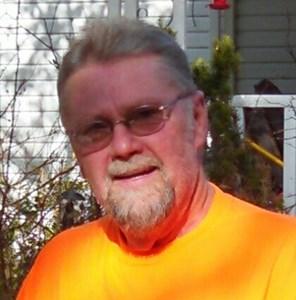 Obituary photo of George Anderson, Columbus-Ohio