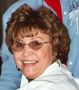 Obituary photo of Jackie Coulter, Toledo-Ohio