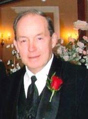 Obituary photo of Franklin Swiney, Dayton-Ohio