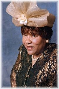 Obituary photo of Barbara Turner, Louisville-Kentucky