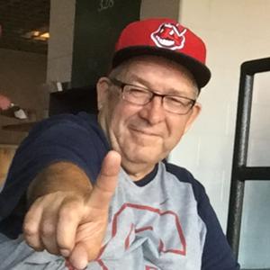 Obituary photo of John Sparling, Akron-Ohio