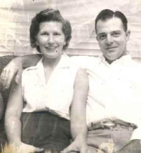 Obituary photo of Dorothy Hardy, Akron-Ohio