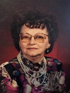 Obituary photo of Martha Burke, Albany-New York