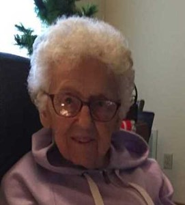 Obituary photo of Evelyn Marchand, Green Bay-Wisconsin