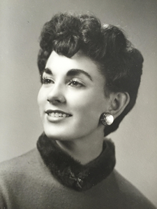 Obituary photo of Beverly Canfield, Casper-Wyoming
