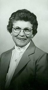 Obituary photo of Lillie Stilwell, Junction City-Kansas