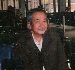 Obituary photo of George Azama, Casper-Wyoming