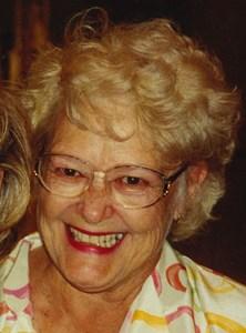 Obituary photo of Norma McCorkendale, Olathe-Kansas