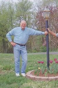 Obituary photo of Charles Parker, St. Peters-Missouri