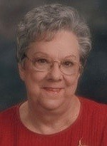 Obituary photo of Menna Reed, Topeka-Kansas
