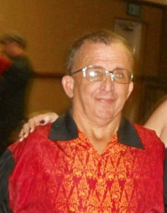 Obituary photo of Terry McCann, Casper-Wyoming