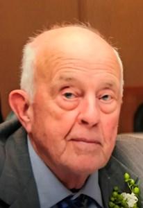 Obituary photo of Donald VandenAvond, Green Bay-Wisconsin