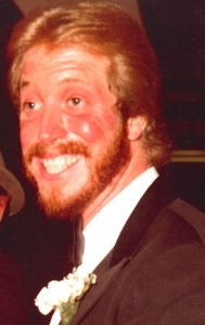 Obituary photo of Brian Phelps, Cincinnati-Ohio