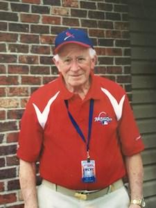 Obituary photo of William Wilson, St. Peters-Missouri