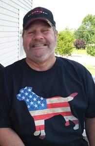Obituary photo of Michael Hambley, St. Peters-Missouri