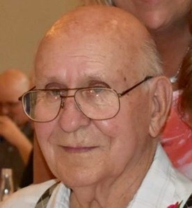Obituary photo of Marvin Varner, Topeka-Kansas