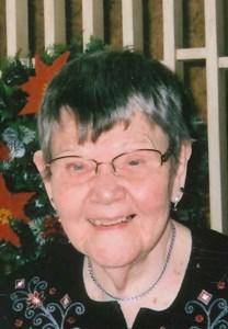 Obituary photo of Bonnie Adams, Topeka-Kansas