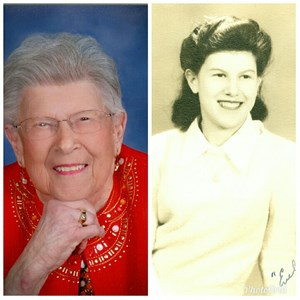 Obituary photo of Evelyn Hankins, Casper-Wyoming