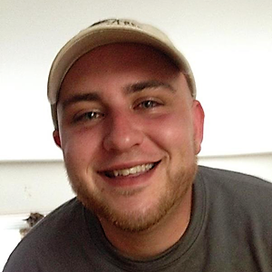 Obituary photo of Gabe Tenbosch, Cincinnati-Ohio