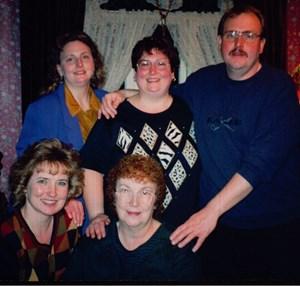 Obituary photo of Roberta Bryant, Indianapolis-Indiana