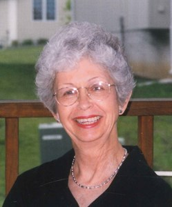 Obituary photo of Helen Beymer, Topeka-Kansas