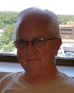Obituary photo of Warren McNulty, Topeka-Kansas
