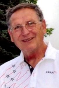 Obituary photo of Harold Ashley, Green Bay-Wisconsin