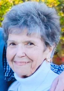 Obituary photo of Theresa Jones, Toledo-Ohio