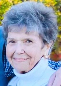 Obituary photo of Theresa Jones, Toledo-Ohio