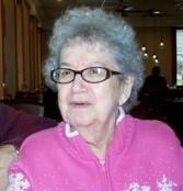 Obituary photo of Mary Lee, Toledo-Ohio