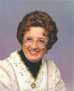Obituary photo of Marilyn Rambo, Denver-Colorado