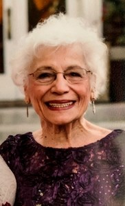 Obituary photo of MaryAnn Jurchan, Denver-Colorado