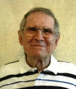 Obituary photo of Robert Reef, Toledo-Ohio