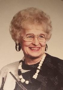 Obituary photo of Eloise Sheaves, Akron-Ohio