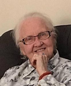 Obituary photo of Helen Scott, Toledo-Ohio