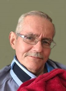 Obituary photo of Robert Gomand+Jr., Green Bay-Wisconsin