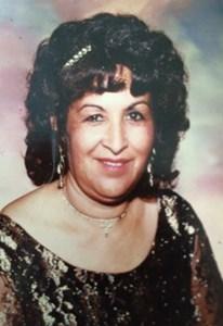 Obituary photo of Senaida Martinez, Denver-Colorado