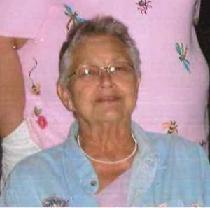 Obituary photo of Norma Holmes, Akron-Ohio