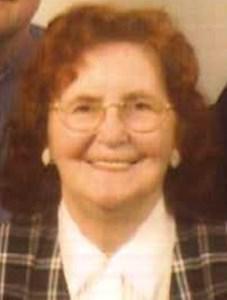 Obituary photo of Barbara Henthorn, Akron-Ohio
