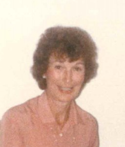Obituary photo of Betty Wilton, Denver-Colorado