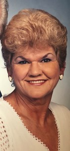 Obituary photo of Margaret Maze, Topeka-Kansas