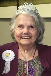 Obituary photo of Ada+Marie Dengate, Akron-Ohio