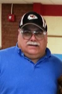 Obituary photo of Bert Palmer, Topeka-Kansas